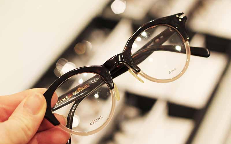 Glasögon och solglasögon nyheter från Céline SS2017 Online rea Billiga  41372S ZQ4490 Celine - Sverige.4599 - Unisex ... bcd72f87d7a0f