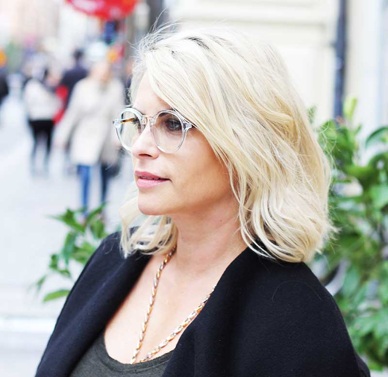 Massada är ett spännande glasögonmärke vars slogan är