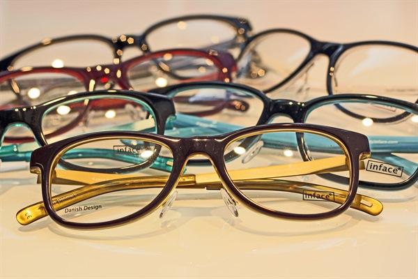 terminalglasögon